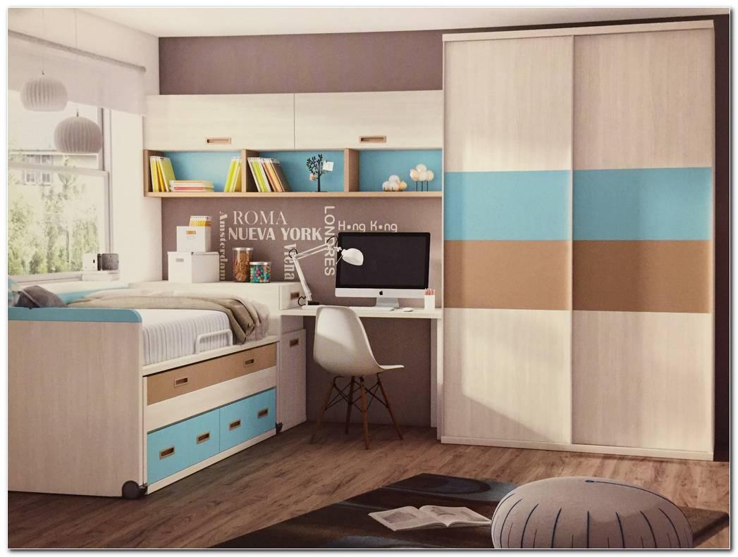 Muebles Aparicio Dormitorios Juveniles