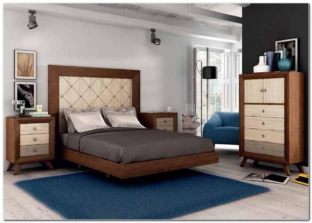 Muebles Auxiliares Para Dormitorio De Matrimonio