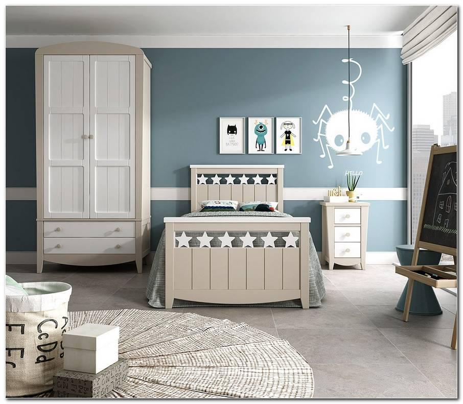 Muebles Avila Dormitorios Juveniles