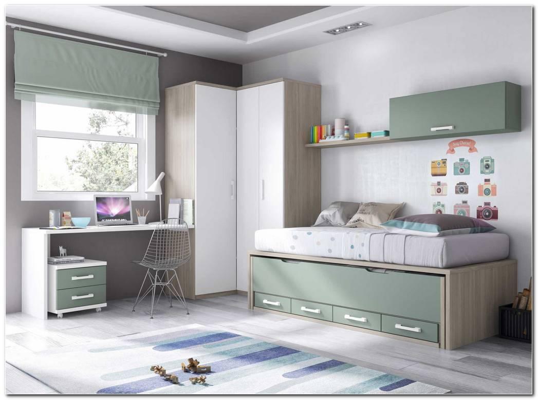 Muebles Bellerin Dormitorios Juveniles