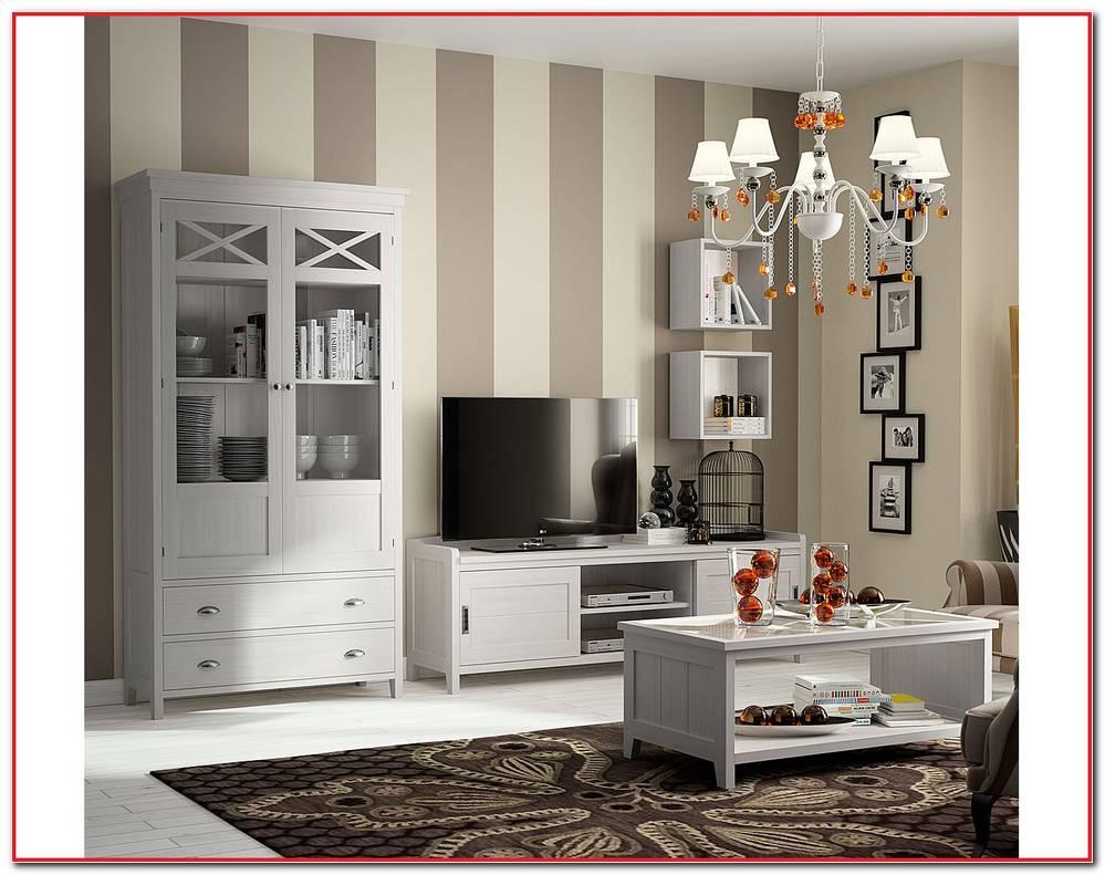 Muebles Blancos Baratos