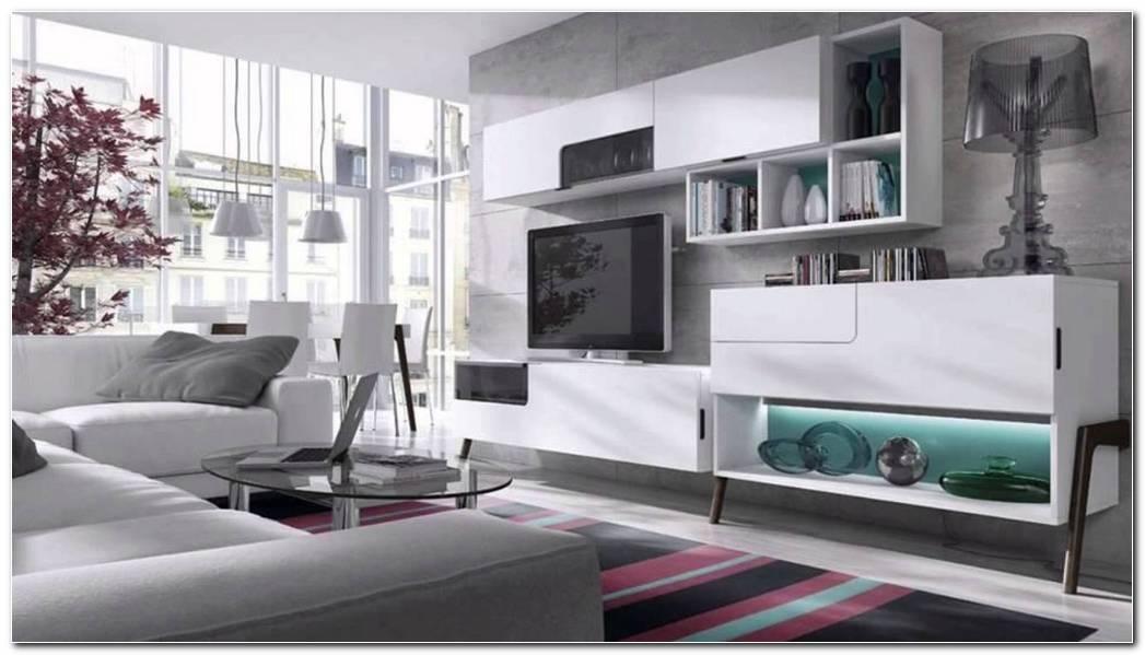 Muebles Blancos Modernos