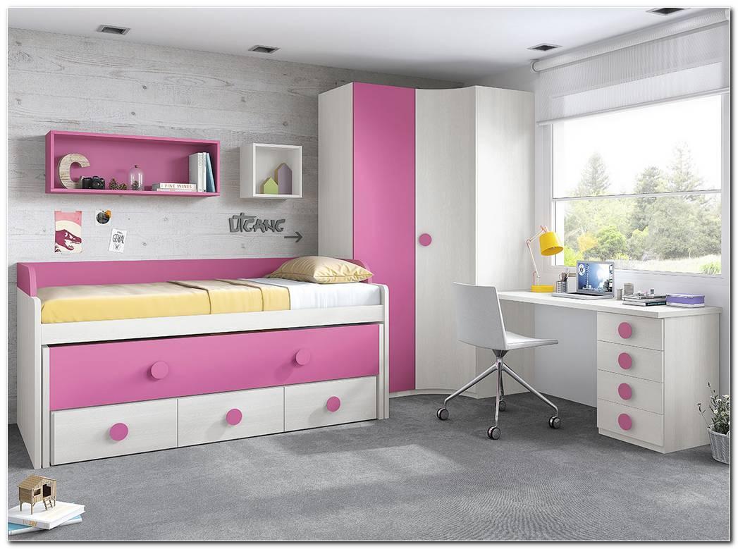 Muebles Briole Dormitorios Juveniles