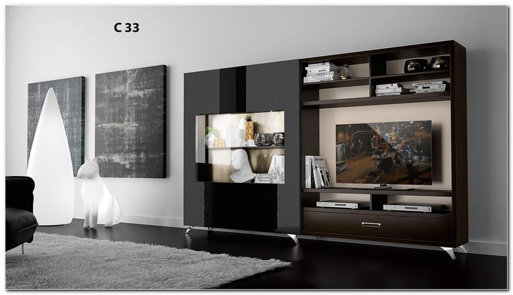 Muebles Compactos Salon