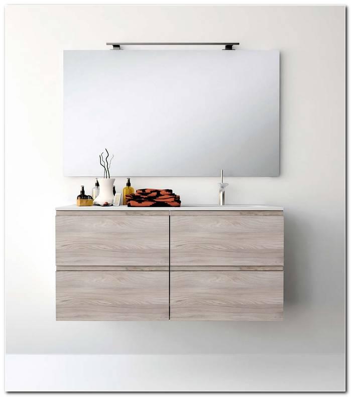Muebles Con Espejo De Ba?o