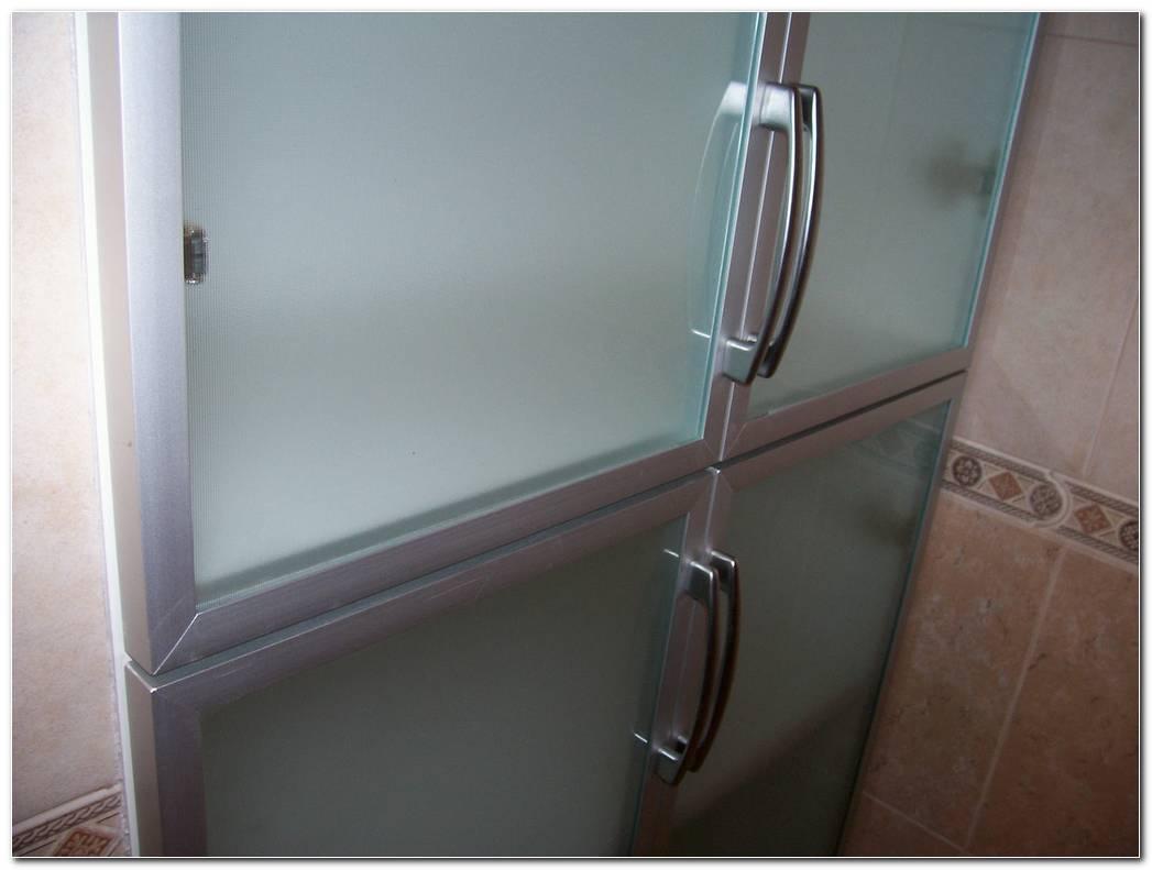 Muebles De Aluminio Para Bao