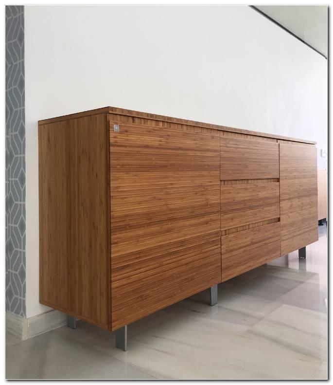 Muebles De Bambu Para Ba?o