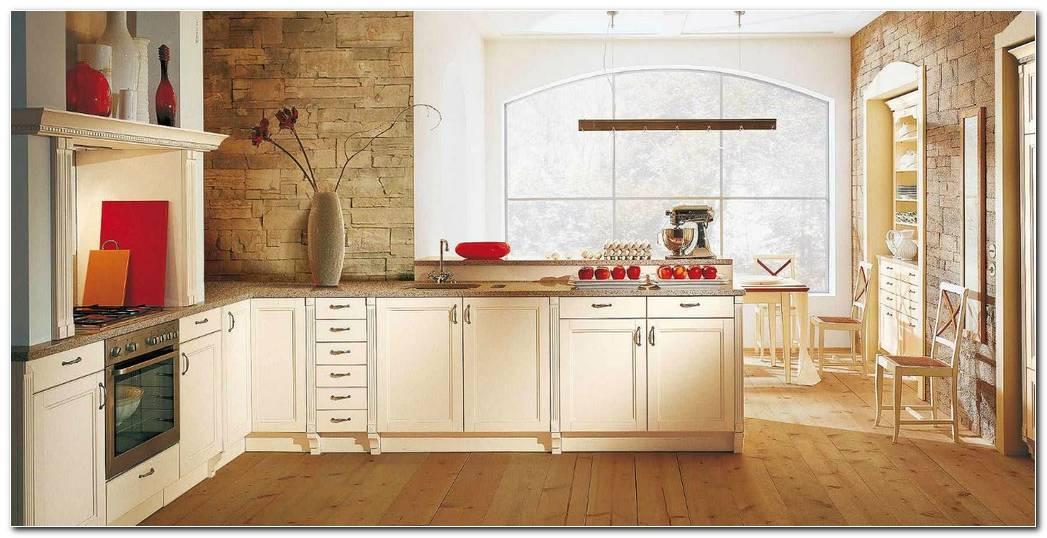 Muebles De Cocina Color Almendra