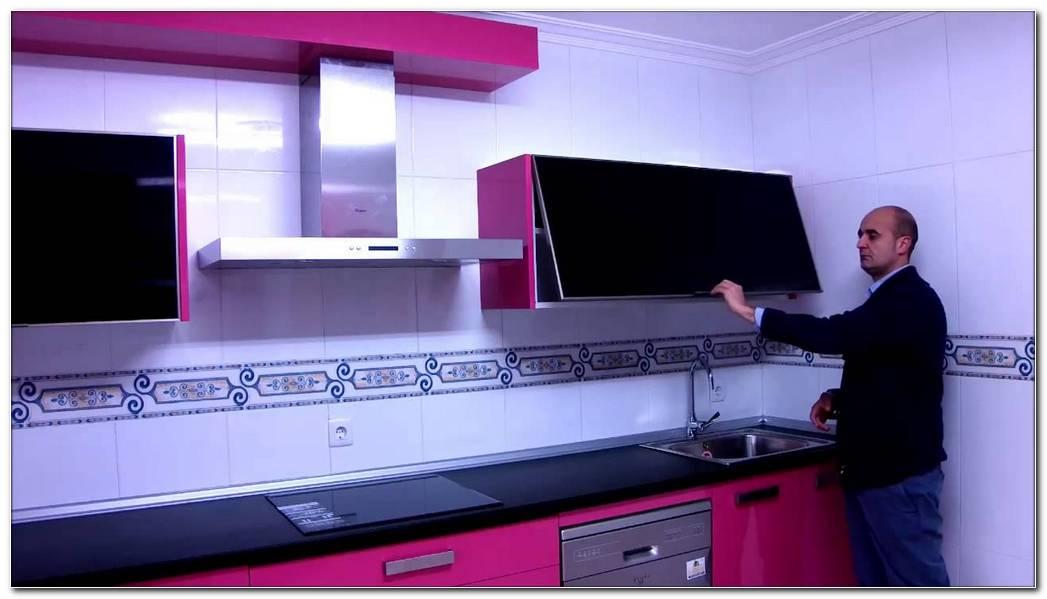 Muebles De Cocina Color Fucsia