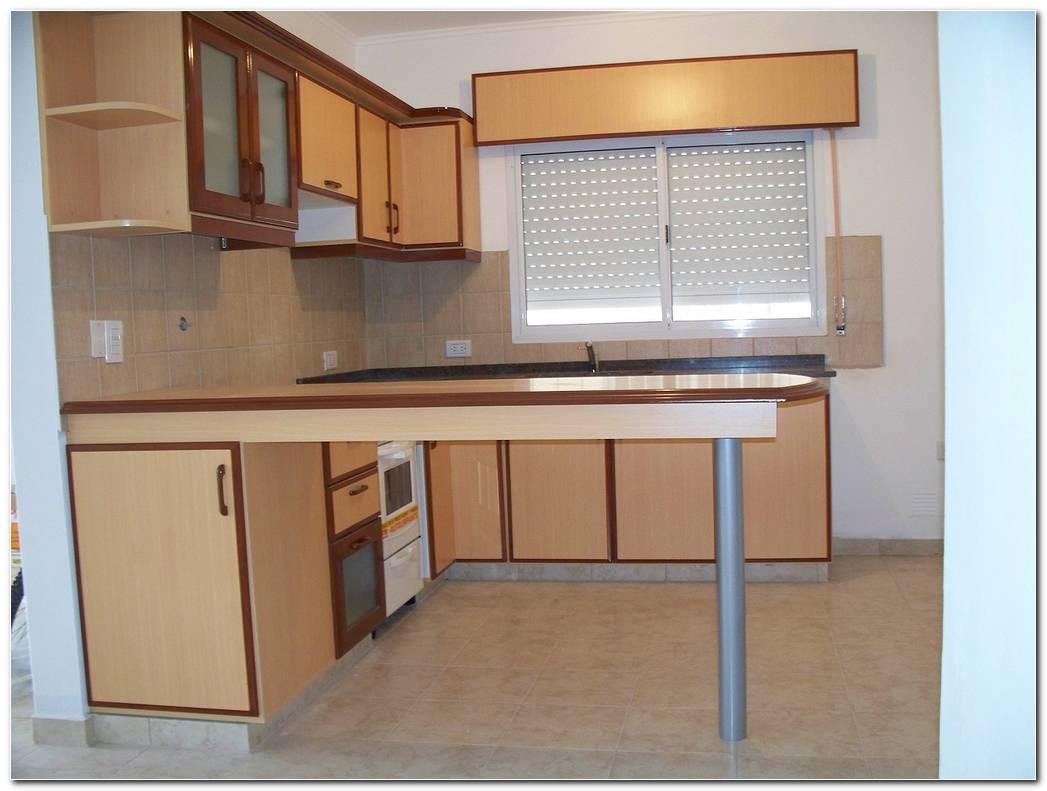 Muebles De Cocina Color Haya