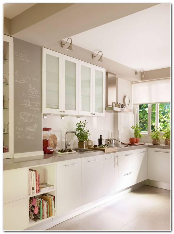 Muebles De Cocina Color Hueso