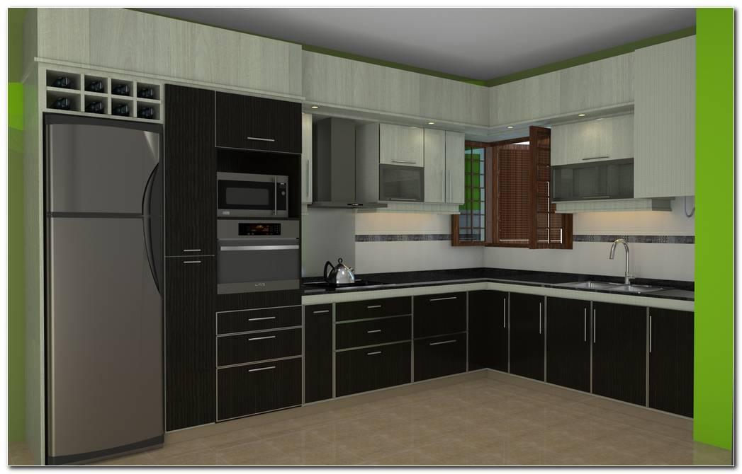Muebles De Cocina Color Kenia