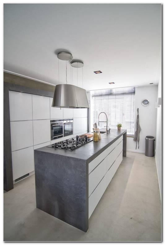 Muebles De Cocina Color Plata