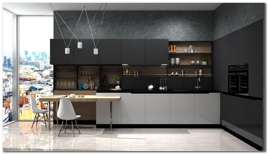 Muebles De Cocina De Dise O