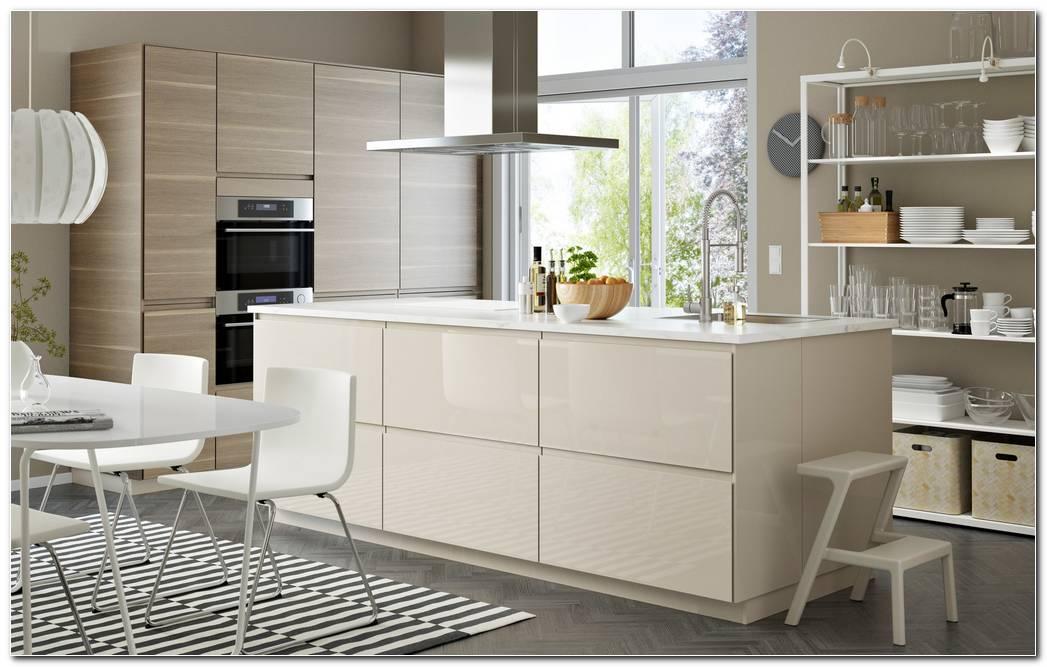 Muebles De Cocina En Ikea