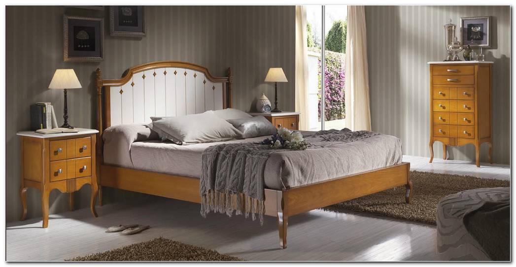 Muebles De Dormitorio Estilo Vintage