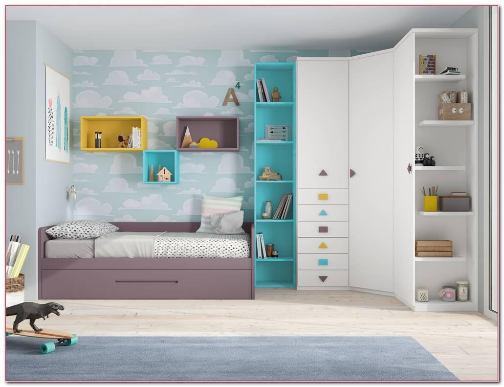Muebles De Dormitorio Juvenil Baratos