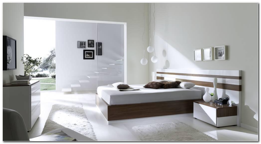 Muebles De Dormitorio Minimalistas