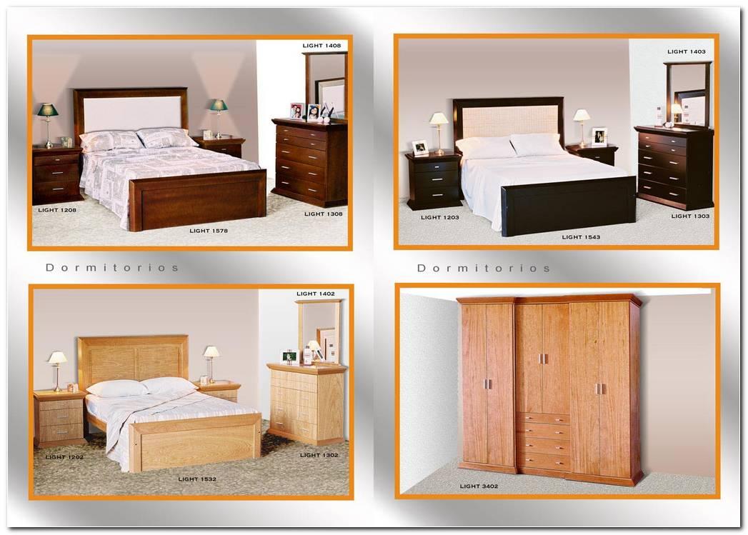Muebles De Dormitorio Nombres
