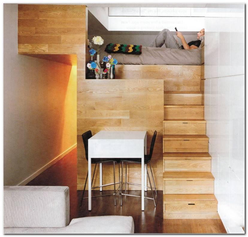 Muebles De Dormitorio Para Ahorrar Espacio