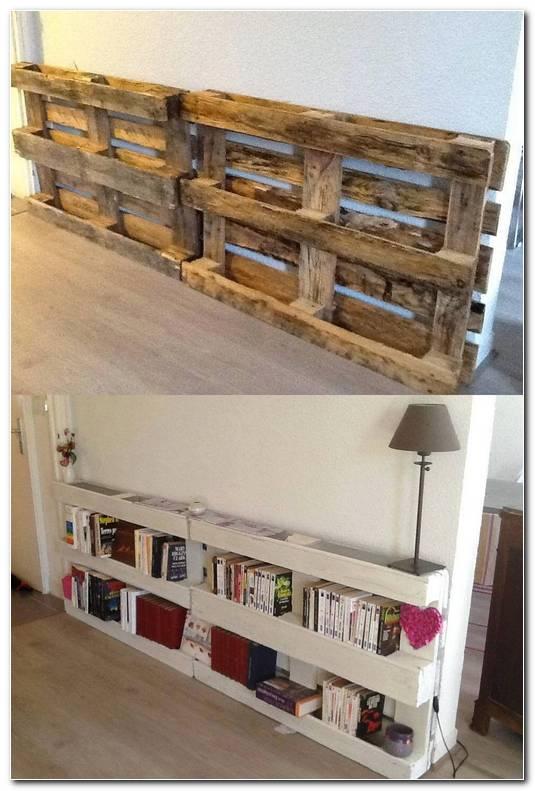 Muebles De Pale