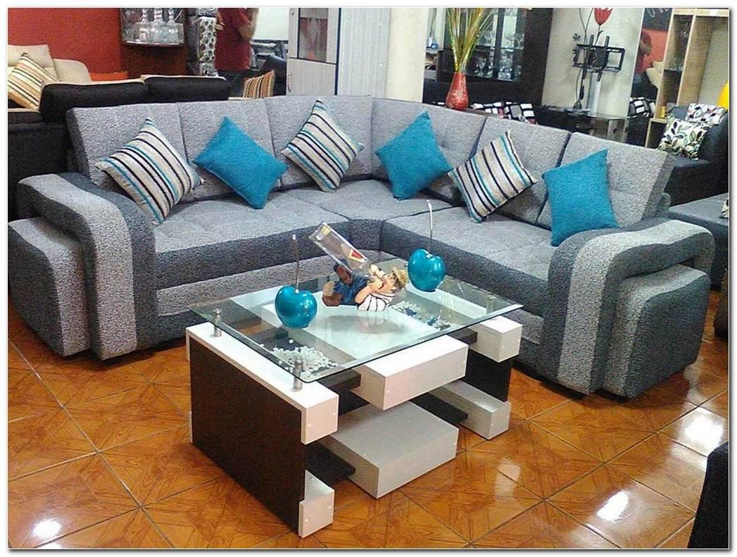 Muebles De Sala Modernos