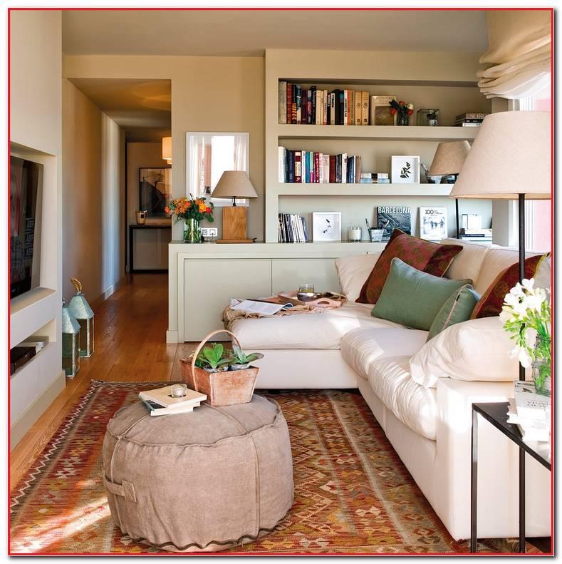 Muebles De Salon Pequenos