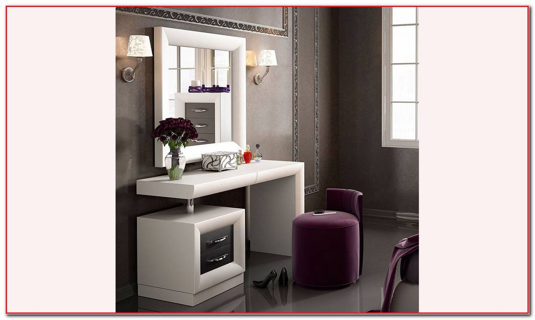 Muebles De Tocador Para Dormitorio
