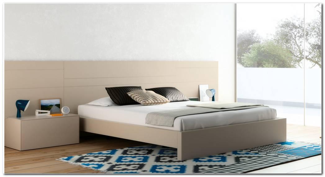Muebles Dormitorio Estilo Nordico