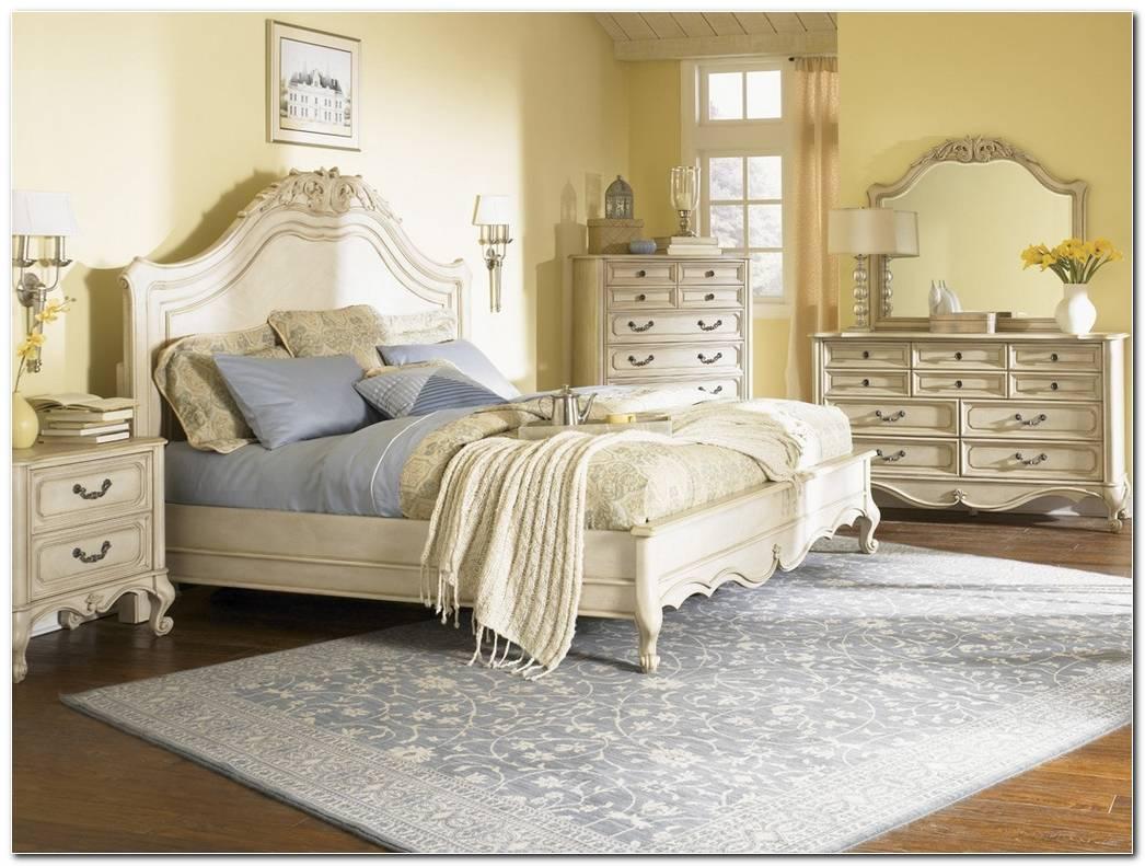 Muebles Dormitorio Estilo Vintage