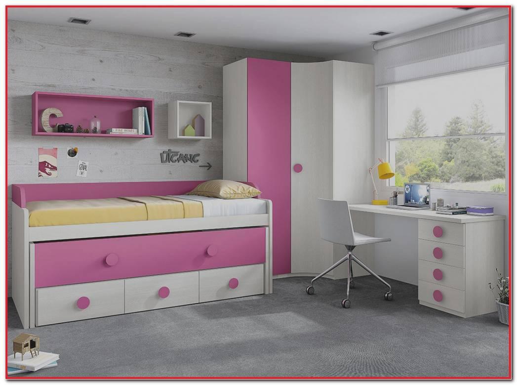 Muebles Dormitorio Infantil Ni?a