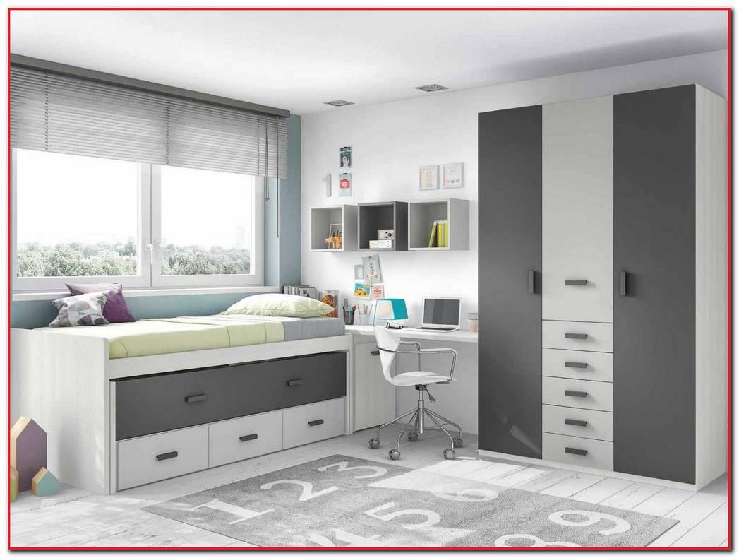 Muebles Dormitorio Juvenil Conforama