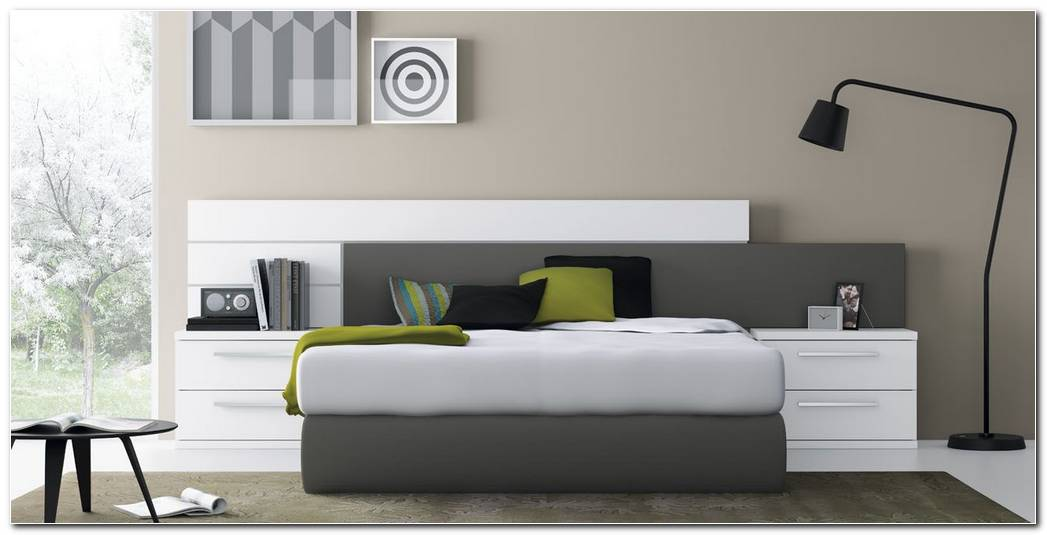 Muebles Dormitorio Matrimonio Valencia
