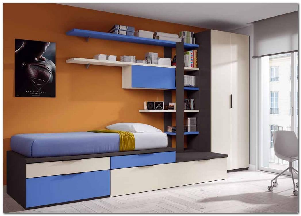 Muebles Modulares Dormitorio Juvenil