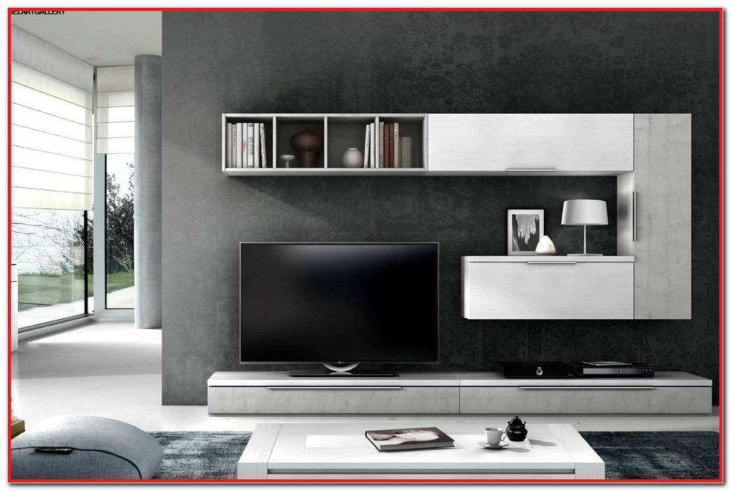 Muebles Para Salon Modernos