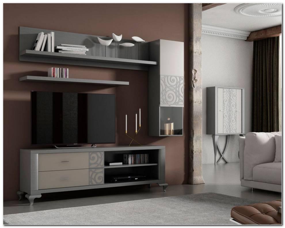 Muebles Para Salon Pequeno