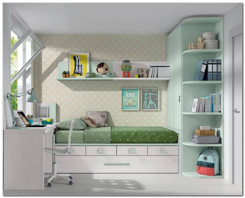 Muebles Refolio Dormitorios Juveniles