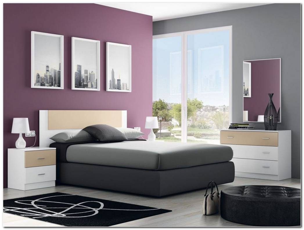 Muebles Rey Dormitorios De Matrimonio
