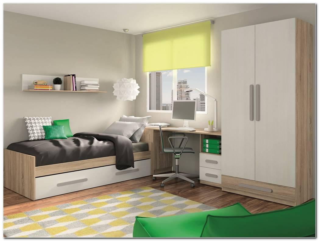 Muebles Salteras Dormitorios Juveniles