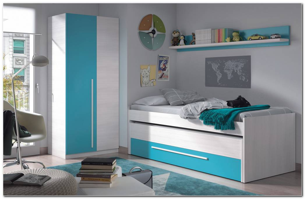 Muebles Sayez Dormitorios Juveniles