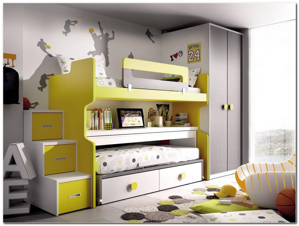 Muebles Sipo Dormitorios Juveniles