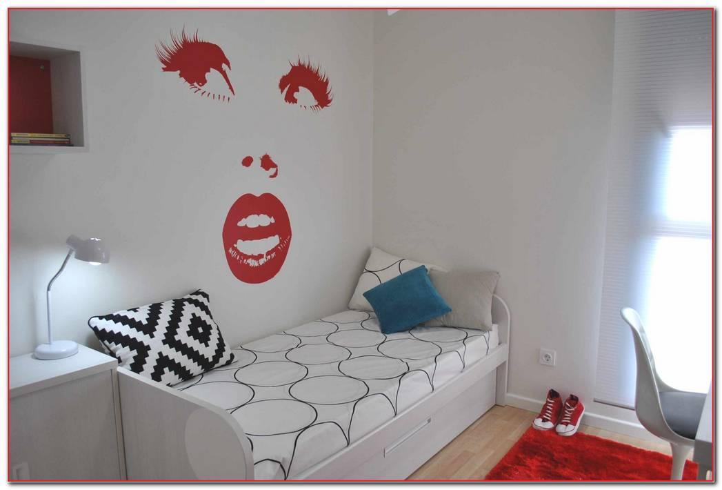Murales Y Vinilos Para Dormitorios