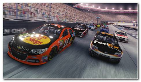 NASCAR HD Wallpaper