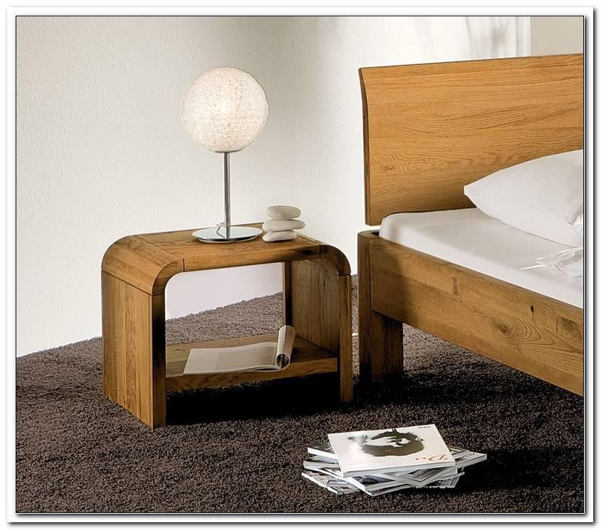 Nachttisch Schlafzimmer