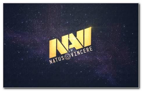 Navi Gamers HD Wallpaper