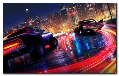 Need for speed car HD wallpaper