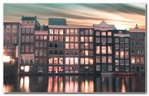 Netherlands HD Wallpaper