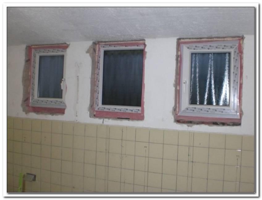 Neue Fenster Einbauen Baugenehmigung