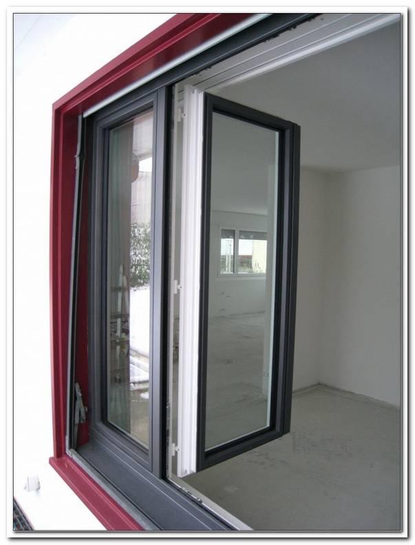 Neue Fenster Einbauen Ohne Dreck