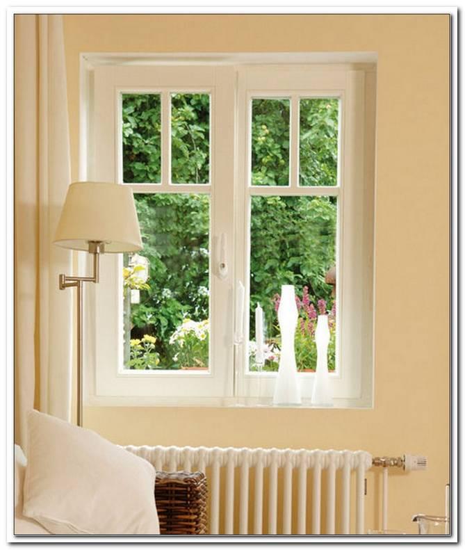 Neue Fenster Im Altbau